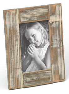 Longford timber photo frame 10x15cm / 6x4""