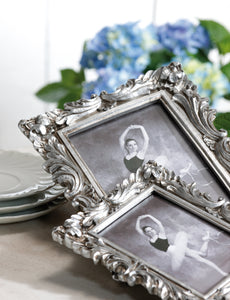 St Germain ornate photo frame 15x20cm / 8x6""