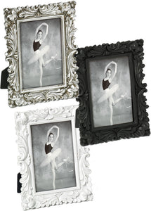 St Germain ornate photo frame 13x18cm / 7x5""