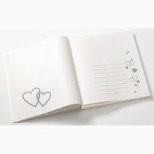 Ti Amo large wedding albums