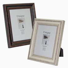 DF318 Antique timber 13x18cm 5x7 photo frames from The Photo Album Shop