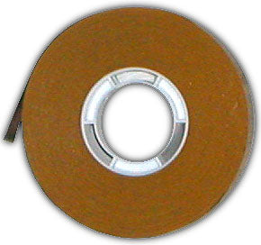 Double-sided adhesive transfer tapes 12mm x 33m (box of 12)