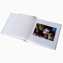 Classic Bear small baby photo album