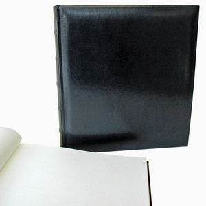 Classic black regular photo albums