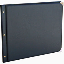Cumberland FM6670 Black Leaf large photo albums