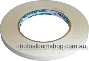 Kikusui 190 double-sided tape 9mm x 50m