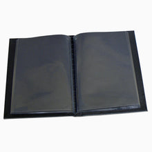 Deluxe 6x4 slip in 36 mini photo albums