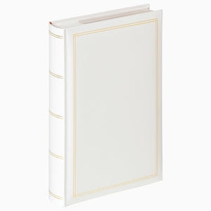 Monza 6x4 slip-in 300 photo albums with slip-case