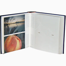 Classic Black 6x4 slip-in 200 photo albums