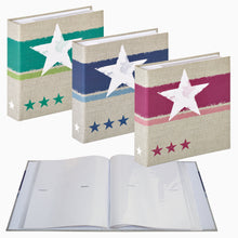 Stellar 6x4 slip-in photo albums from The Photo Album Shop
