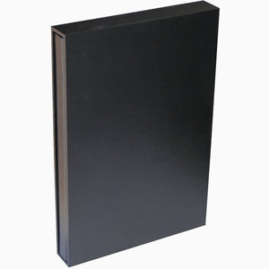 PortoBella self-mount 10x8 portfolio album with slipcase