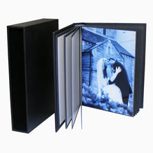 PortoBella self-mount 7x5 portfolio album with slipcase