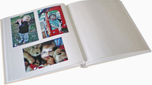 Heart Of Gold 50th anniversary photo albums with window