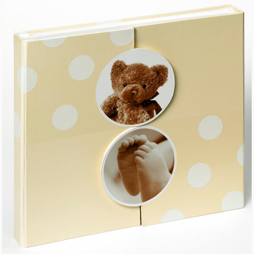 Walther UK156 Babys Buddy large photo album from The Photo Album Shop