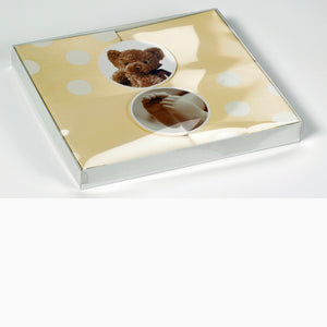 Walther UK156 Babys Buddy large photo album in presentation box