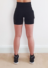 Verona Maternity and Post Natal Cycling Shorts