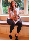 Verona Maternity and Post Natal Gym Leggings