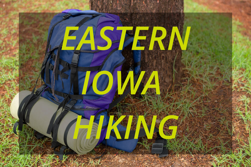 Best Places to Hike in Eastern Iowa