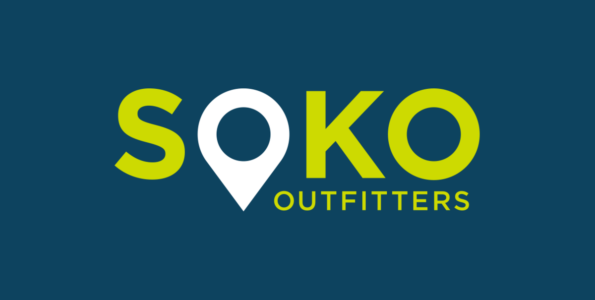 Brands Offered at SOKO Outfitters