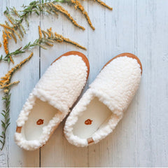 Christmas Gifts for Her 2020 - Acorn Slippers