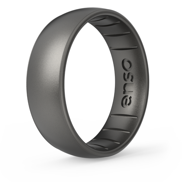 Enso Men's Elements Classic Ring