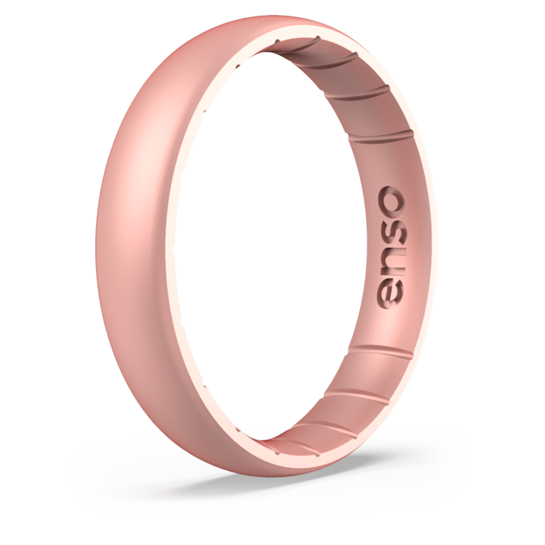 Enso Women's Elements Thin Ring