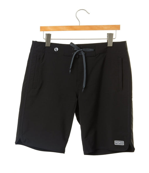 SOKO Men's 309 Athletic Board Shorts