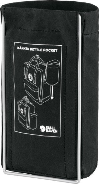 Fjallraven Kanken Bottle Pocket