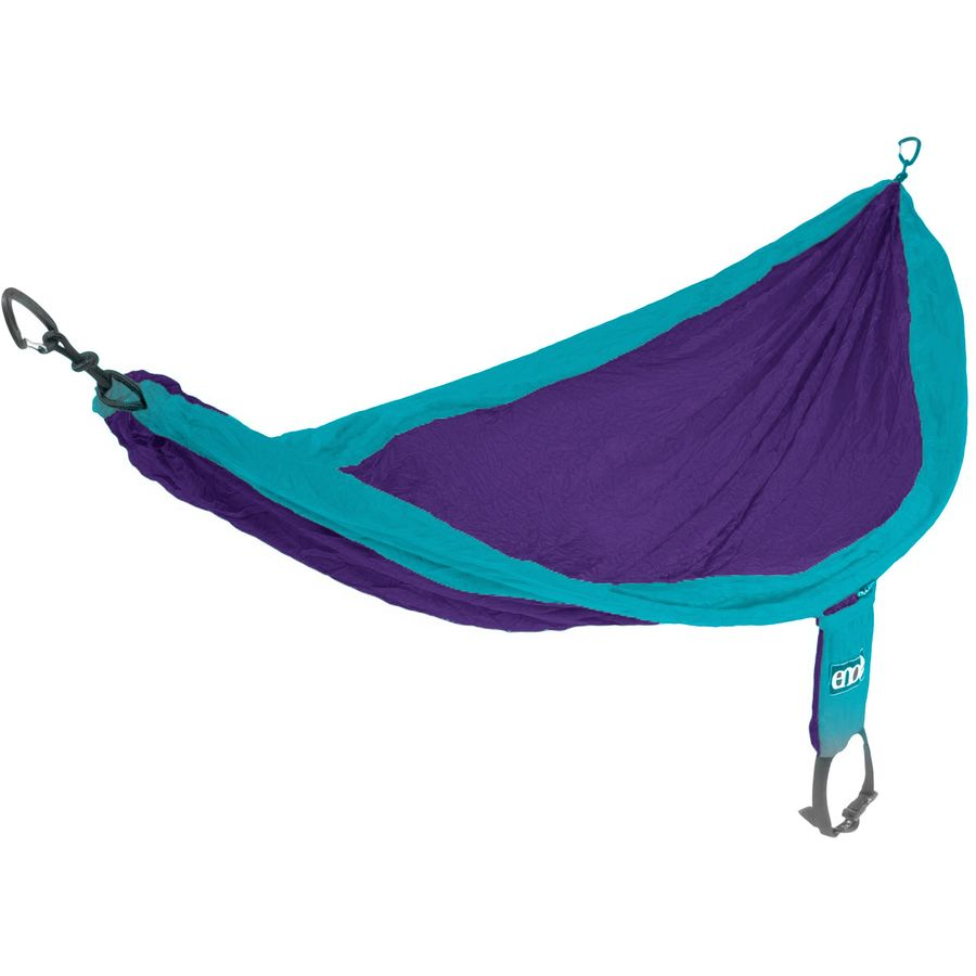 ENO SingleNest Purple/Teal