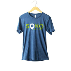 SOKO Men's T-shirt