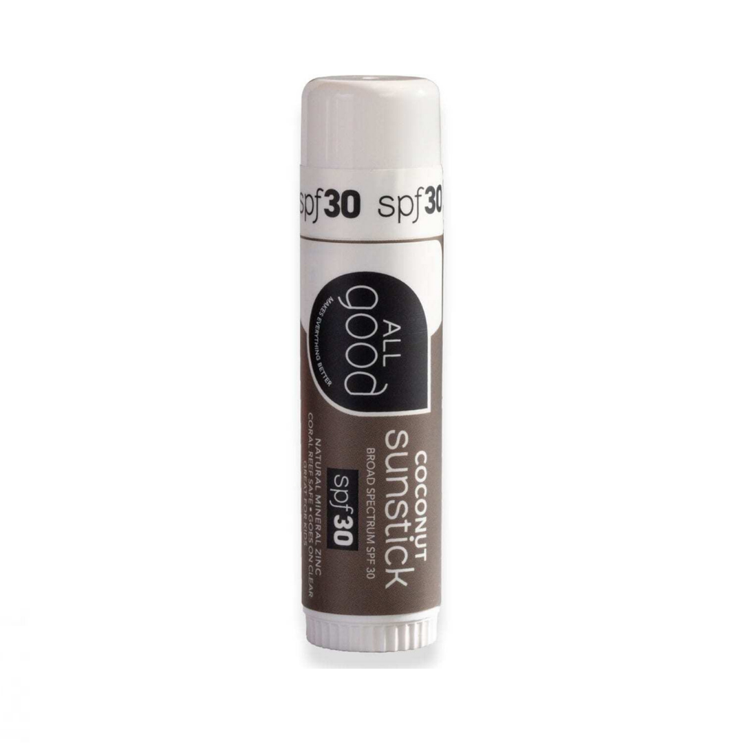 All Good Coconut Sunstick 6oz