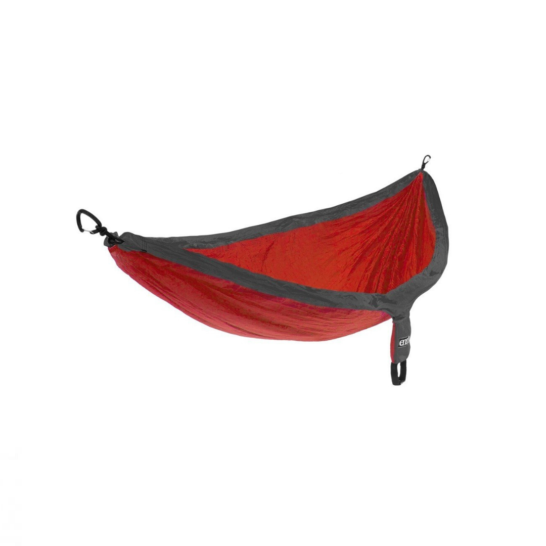 ENO SingleNest Red/Charcoal
