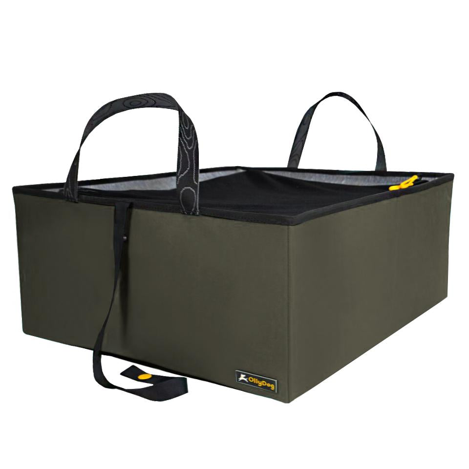 Ollydog Base Camp Travel Trunk