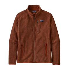 Patagonia Men's Better Sweater Jacket Fleece