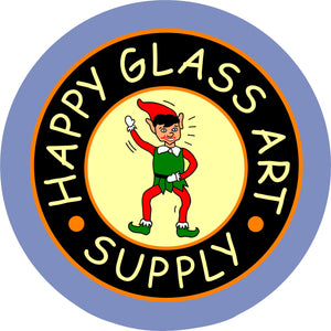 Happy Glass Art Supply
