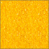 Marigold Opal fusible glass frit Oceanside Compatible System96 Coe96 at www.happyglassartsupply.com