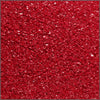 Lipstick Red Opal fusible glass frit Oceanside Compatible System96 Coe96 at www.happyglassartsupply.com