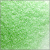 Citron Green Transparent fusible glass frit Oceanside Compatible System96 Coe96 at www.happyglassartsupply.com