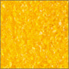 Sunflower Yellow Opal fusible glass frit Oceanside Compatible System96 Coe96 at www.happyglassartsupply.com