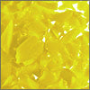 Yellow Opal System96 Frit fusible glass frit Oceanside Compatible System96 Coe96 at www.happyglassartsupply.com