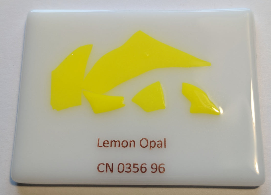Lemon Opal System96 Confetti at www.happyglassartsupply.com