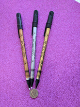 Load image into Gallery viewer, Copper - Gold Rush Ceramic Pen at happyglassartsupply.com