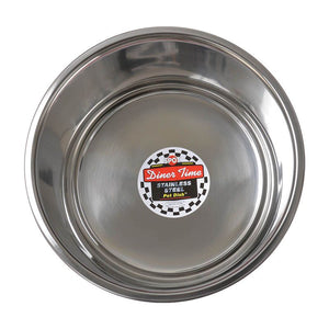 Spot Stainless Steel Pet Bowl