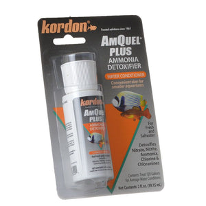 Kordon AmQuel + Water Conditioner