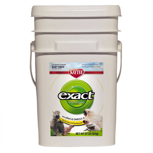 Kaytee Exact Hand Feeding Formula for All Baby Birds