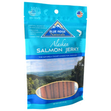Load image into Gallery viewer, Blue Ridge Naturals Alaskan Salmon Jerky