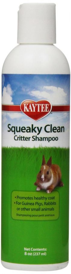 Kaytee Squeaky Clean Shampoo - Small Animal