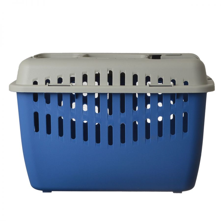 Marchioro Binny Top Pet Carrier - Blue