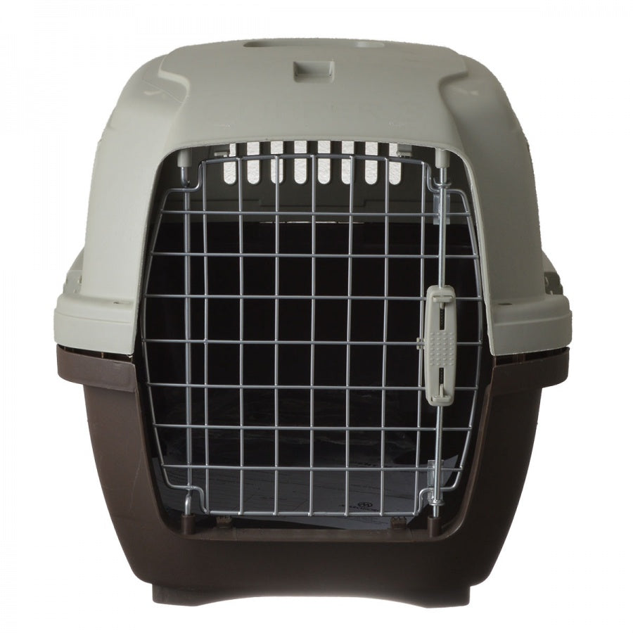 Marchioro Clipper Cayman Kennel - Brown