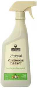 Natural Chemistry Natural Outdoor Spray